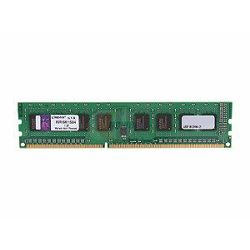 Memorija Kingston DDR3 4GB 1600MHz Value RAM KIN, SR, bulk