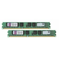 Memorija Kingston DDR3 8GB 1600MHz (2x4) KIN