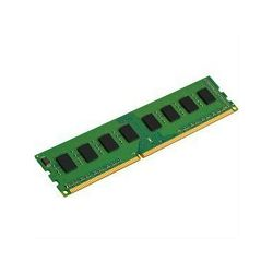 Memorija Kingston System Specific RAM 8GB 1600MHz Module - Standard 1G X 64 Non-ECC 1600MHz 240-pin Unbuffered DIMM 2RX8 (DDR3, 1.5V, CL11, 4Gbit, FBGA, Gold)
