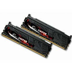 Memorija G.Skill, 16 GB, G.SKILL Sniper series, F3-1866C9D-16GSR, DDR3 1866MHz, kit 2x8GB