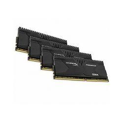 Memorija PC-17066, 32 GB, KINGSTON HX428C14PBK4/32 XMP HyperX Predator, DDR4 2800MHz, kit 4x8GB