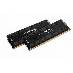 Memorija PC-19200, 16 GB, KINGSTON HX432C16PB3K4/16 XMP HyperX Predator, DDR4 3200MHz, kit 2x8GB