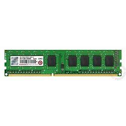 Memorija Transcend DDR3 4GB 1600MHz, JM1600KLH-4G