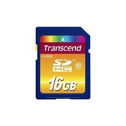 Memorijska kartica Transcend SD 16GB HC SPD Class 10
