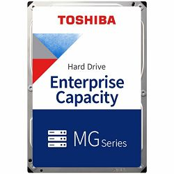 Tvrdi disk Server TOSHIBA (3.5, 2TB, 128MB, 7200 RPM, SATA 6 Gb/s)