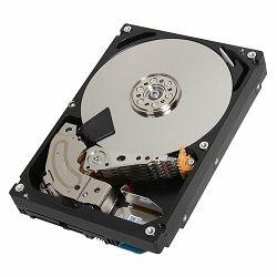 Tvrdi disk HDD Server TOSHIBA (3.5, 6TB, 128MB, 7200 RPM, SATA 6 Gb/s)
