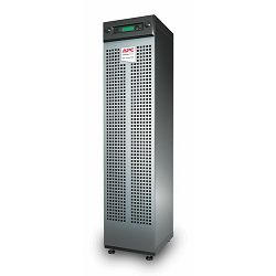 MGE Galaxy 3500 10kVA 400V with 2 Battery Modules, Start-up 5X8