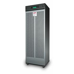 MGE Galaxy 3500 20kVA 400V with 4 Battery Modules, Start-up 5X8