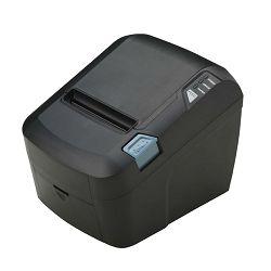 MicroPOS WTP 100 + termalni serijski,USB, crni