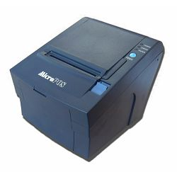 MicroPOS WTP 150 termalni serijski, USB, crni