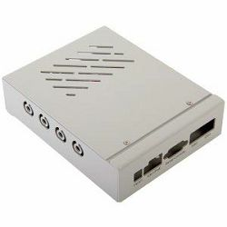 MikroTik Mounting box CA953 for RouterBOARD RB953 - indoor
