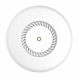 MikroTik (RbcAPGi-5acD2nD) Dual-band wireless AP for mounting on a ceiling or wall