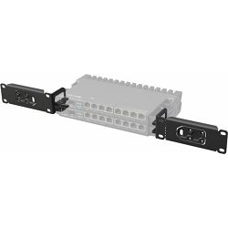MikroTik K-79 - Rackmount ears set for RB5009 series (for mounting up to 4 RB5009 in rack)