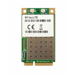 MikroTik 2G 3G 4G LTE miniPCI-e card