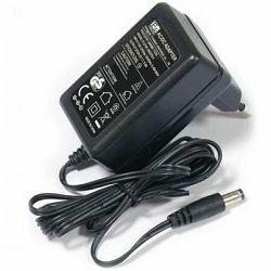 MikroTik Power Adapter 24V 1.2A, straight plug