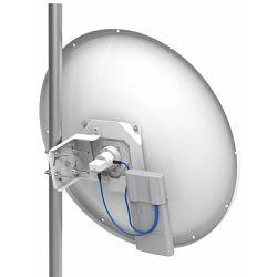 MikroTik 30dBi 5Ghz Parabolic Dish antena w standard type mount
