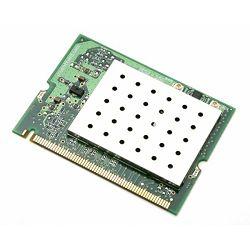 MikroTik R52H Atheros miniPCI 350mW, AR5414, 802.11a b