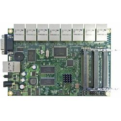 Mikrotik RB493AH Multiport Router