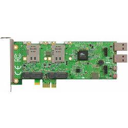 MikroTik Four slot miniPCI-e to PCI-e adapter