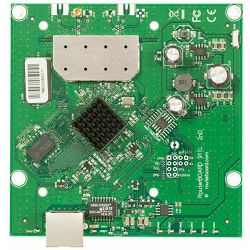 MikroTik 2GHz Single chain CPE RouterBOARD