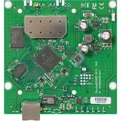 MikroTik 5GHz Single chain CPE RouterBOARD