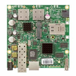 MikroTik Routerboard 922UAGS 802.11ac Wireless Router