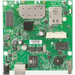 Mikrotik Routerboard Wireless 2,4Ghz Router