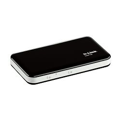 Mini 3G HSPA+ 21Mbps Mobile Router