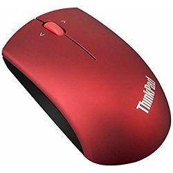Miš bežični Lenovo ThinkPad Precision, crveni