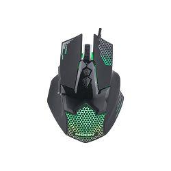 Miš NEON HYBRIS, gaming, žični, 3600dpi