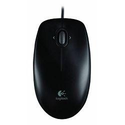 Miš žični Logitech M100