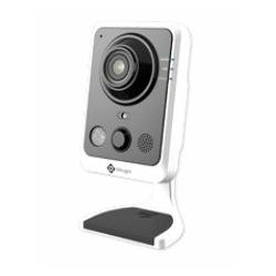 Milesight 2MP Full HD Cube WiFi Network Camera