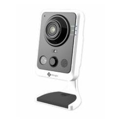 Mini Cube 3MP IR WiFi