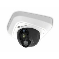 Milesight 4 MP Mini Dome cam H.265