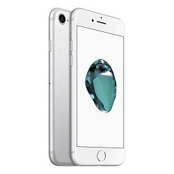 mn932cn/a - Apple iPhone 7 128GB Silver - 190198068620