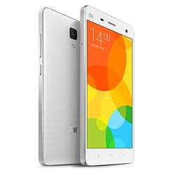 Mobitel Xiaomi Mi4, bijeli
