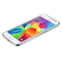 Smartphone Samsung Galaxy Core Prime G361, bijeli