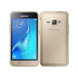 Mobitel Samsung Galaxy J1, J120F, zlatni
