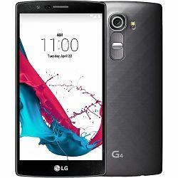 Mobitel LG G4 H815, sivi