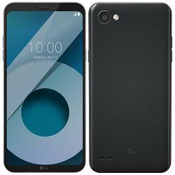 Mobitel LG Q6 M700N, crni