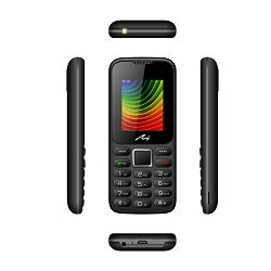 Mobitel Navon Classic S, Dual SIM, crno-sivi