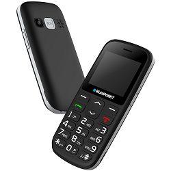 Mobitel Blaupunkt BS02, crni