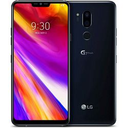 Mobitel LG G7 ThinQ G710EM, crni