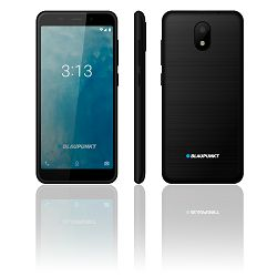 Mobitel Blaupunkt SM02, DualSIM, crni