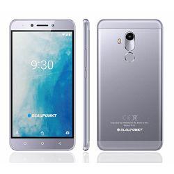 Smartphone Blaupunkt TX01, DS, sivi
