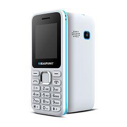 Mobitel Blaupunkt FS 03, bijelo-plavi