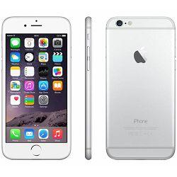 Mobitel Apple iPhone 6 Silver 16GB EU