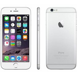 Mobitel Apple iPhone 6 Silver 64GB EU