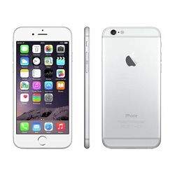 Mobitel Apple iPhone 6S Silver 64GB EU