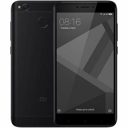 Mobitel Xiaomi 4X 16GB Black